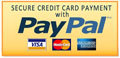 Pay Pal Card Payment