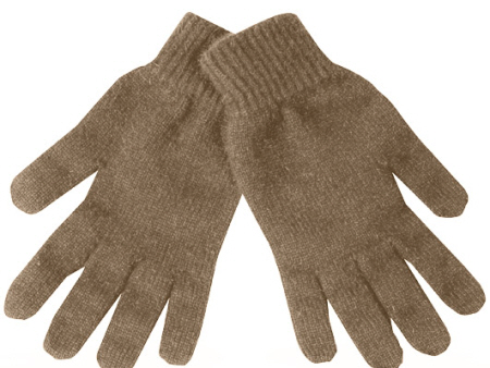 6601 POSSUM AND LAMBS WOOL GLOVE